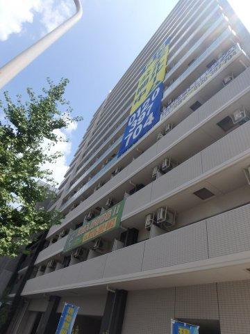 阿波座 徒歩11分 8階 1K 賃貸マンション