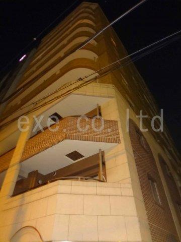 扇町 徒歩2分 11階 1DK 賃貸マンション