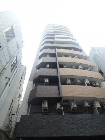阿倍野 徒歩11分 11階 2R 賃貸マンション