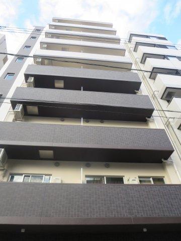 新今宮 徒歩5分 8階 1LDK 賃貸マンション