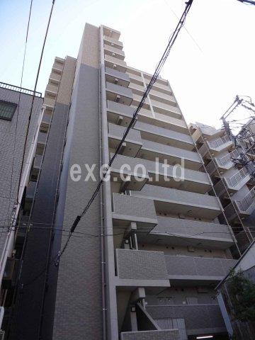 日本橋 徒歩16分 9階 1LDK 賃貸マンション