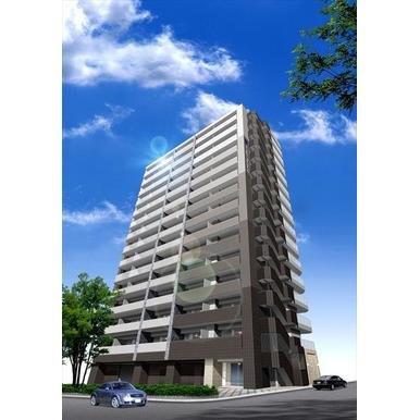 日本橋 徒歩8分 9階 1R 賃貸マンション