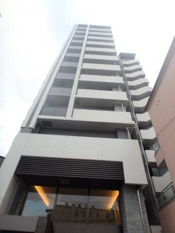 鶴橋 徒歩6分 10階 1R 賃貸マンション