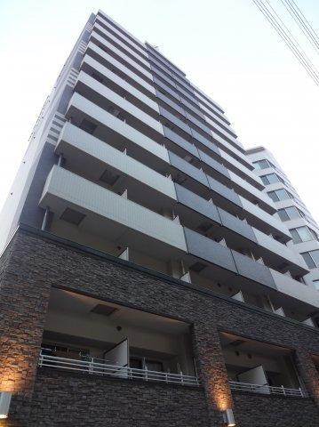 玉川 徒歩6分 10階 1K 賃貸マンション