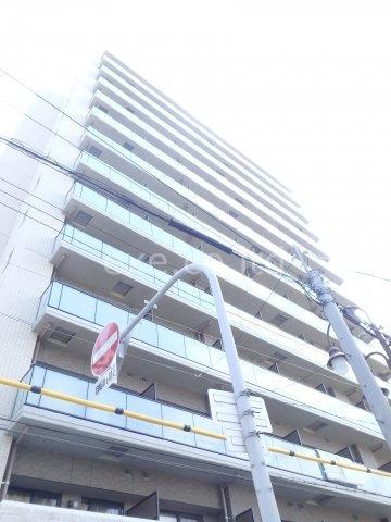 日本橋 徒歩8分 9階 1K 賃貸マンション