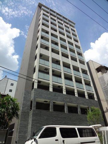 東梅田 徒歩9分 11階 1K 賃貸マンション