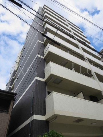 十三 徒歩12分 7階 1K 賃貸マンション