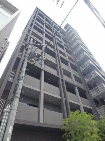 十三 徒歩3分 6階 1K 賃貸マンション
