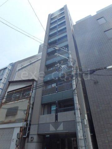 心斎橋 徒歩6分 9階 1DK 賃貸マンション