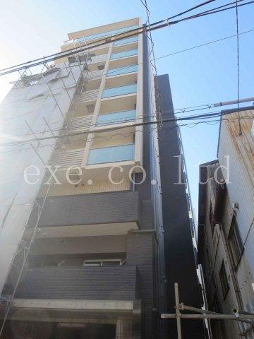 鶴橋 徒歩9分 7階 1K 賃貸マンション