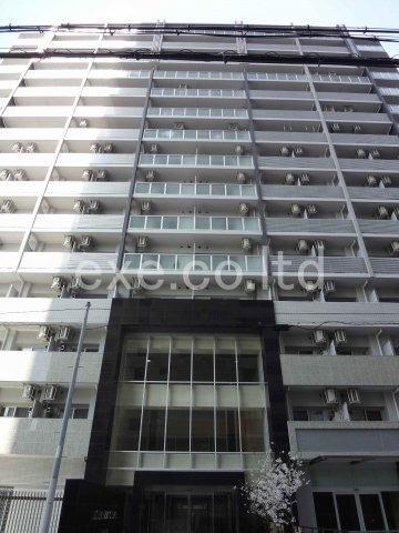 堺筋本町 徒歩13分 8階 1K 賃貸マンション