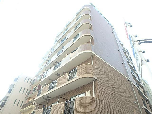 湯島 徒歩8分 7階 1K 賃貸マンション