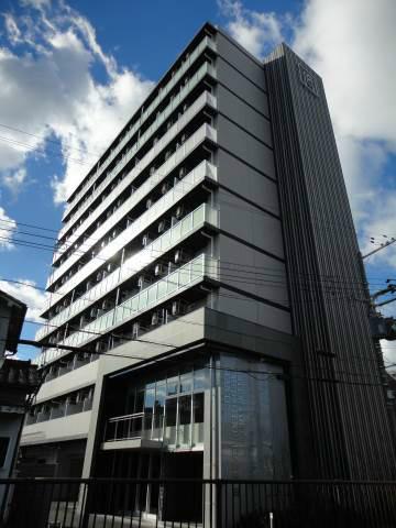 天神橋筋六丁目 徒歩17分 10階 1K 賃貸マンション