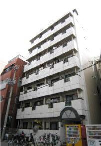 ドーム前千代崎 徒歩10分 2階 1K 賃貸マンション