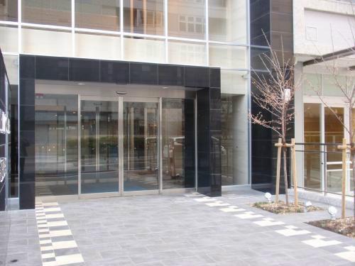 天満橋 徒歩10分 8階 1K 賃貸マンション
