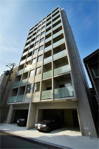 西九条 徒歩20分 6階 1K 賃貸マンション