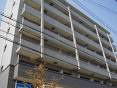 野田阪神 徒歩5分 7階 1K 賃貸マンション