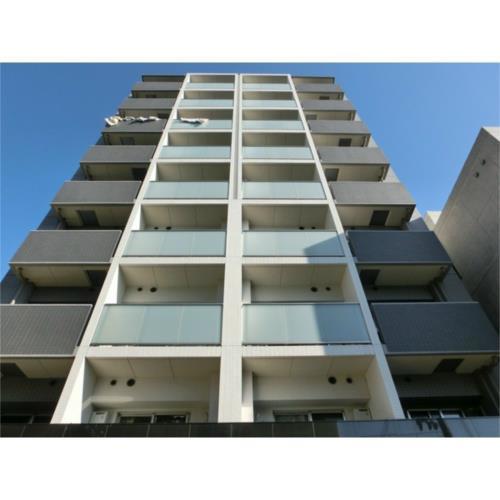 御幣島 徒歩14分 7階 1K 賃貸マンション