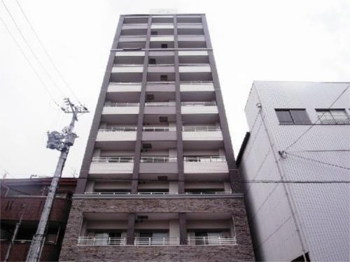 安治川口 徒歩31分 7階 1K 賃貸マンション