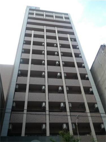 堺筋本町 徒歩6分 8階 1K 賃貸マンション
