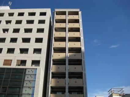 大阪ビジネスパーク 徒歩7分 8階 1R 賃貸マンション