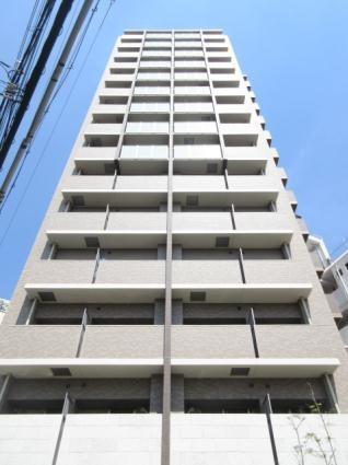 大阪ビジネスパーク 徒歩7分 13階 1K 賃貸マンション