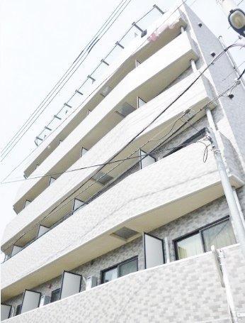プレステージ高野台 賃貸マンション