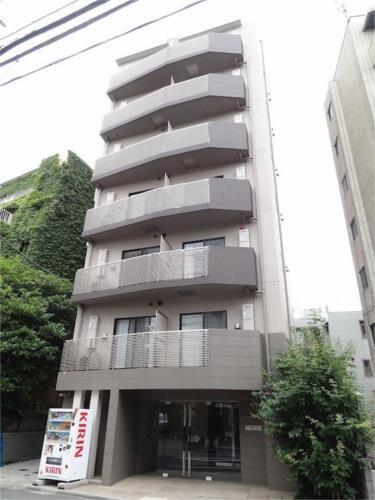メイクスデザイン板橋区役所前 賃貸マンション