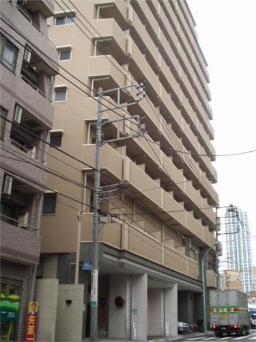 パレステュディオ渋谷本町 賃貸マンション