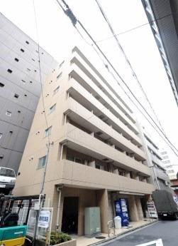 アーバイル新日本橋 賃貸マンション