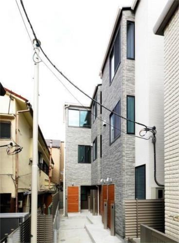 東新宿 徒歩13分 1階 1R 賃貸アパート