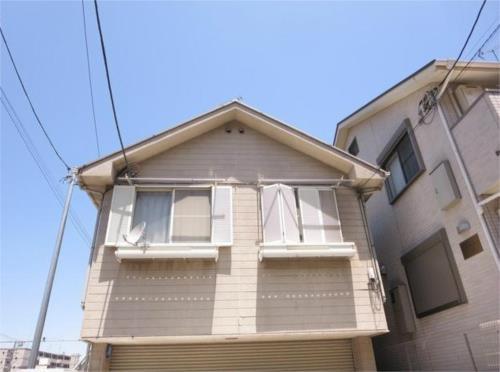 三ッ沢上町 徒歩9分 2階 1R 賃貸アパート