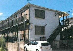 高田 徒歩19分 1階 1R 賃貸アパート
