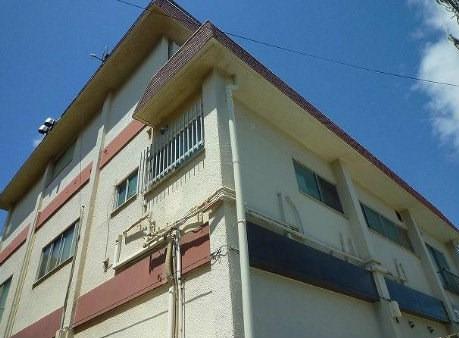 下高井戸 徒歩6分 3階 1R 賃貸マンション