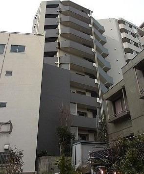 大森町 徒歩4分 5階 1K 賃貸マンション