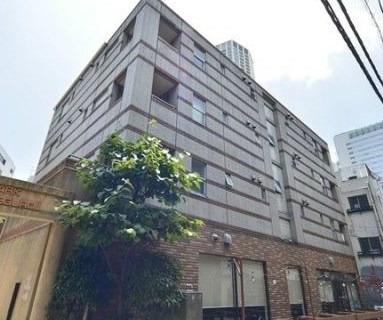 中目黒 徒歩2分 3階 1K 賃貸マンション