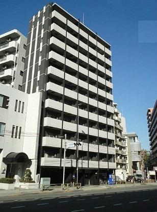 大森町 徒歩5分 10階 1K 賃貸マンション