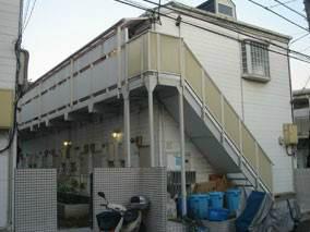 西高島平 徒歩5分 1階 1K 賃貸アパート