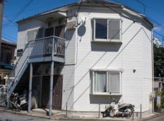 狭山市 徒歩6分 2階 1R 賃貸アパート