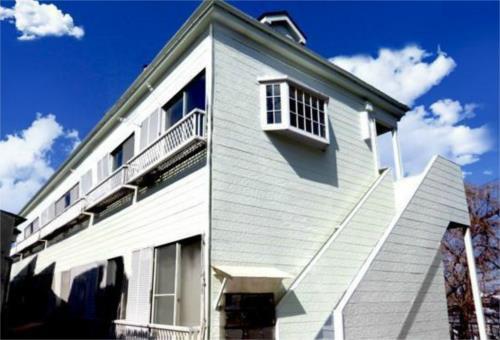 西高島平 徒歩15分 2階 1K 賃貸アパート