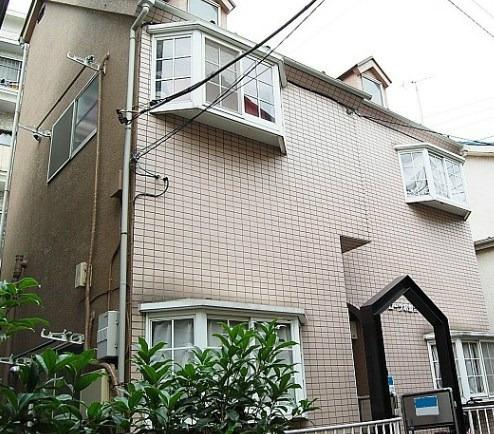 上板橋 徒歩18分 1階 1R 賃貸アパート