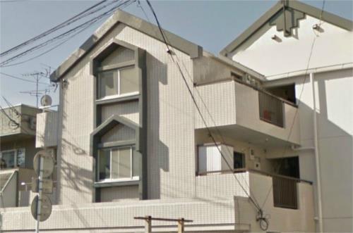 川越市 徒歩12分 3階 1K 賃貸マンション