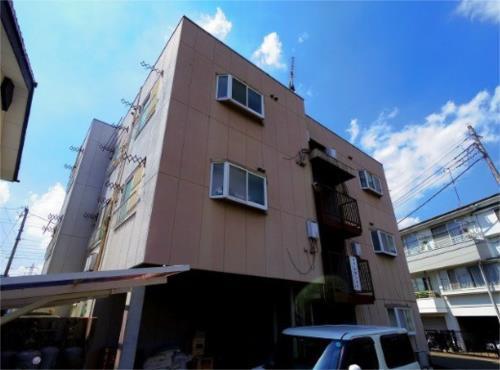 武蔵藤沢 徒歩5分 2階 1R 賃貸マンション