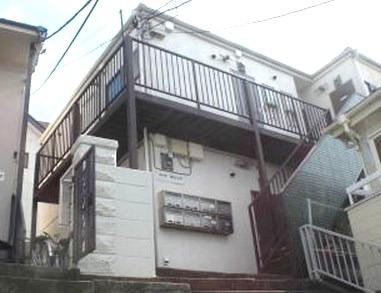 みずほ台 徒歩10分 2階 1R 賃貸アパート