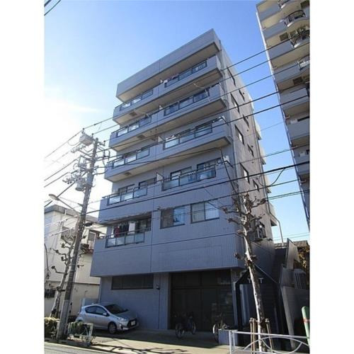 小村井 徒歩14分 5階 2DK 賃貸マンション