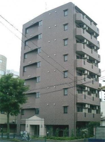 富士見ヶ丘 徒歩18分 6階 1K 賃貸マンション