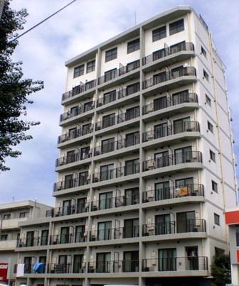 氷川台 徒歩22分 2階 1K 賃貸マンション