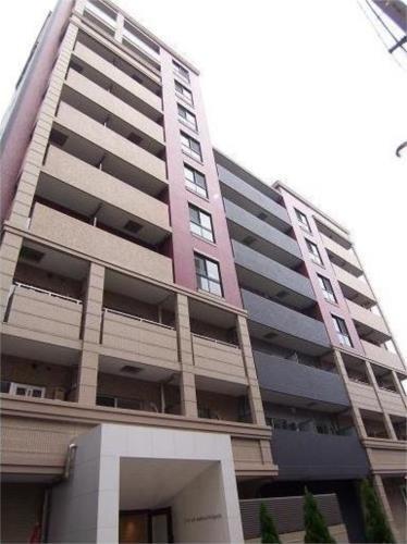 本所吾妻橋 徒歩10分 4階 1K 賃貸マンション