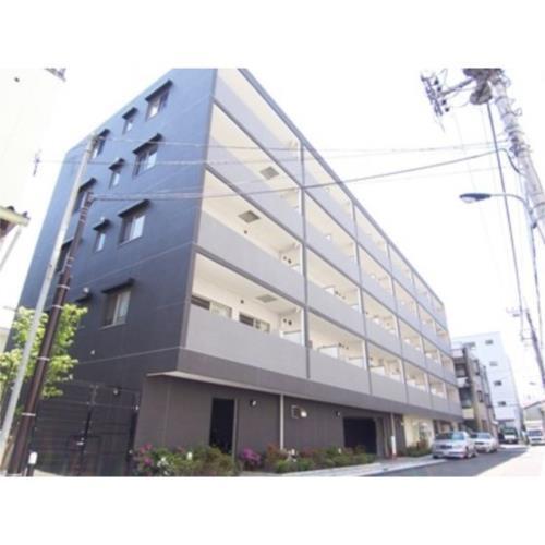志村坂上 徒歩15分 2階 1K 賃貸マンション