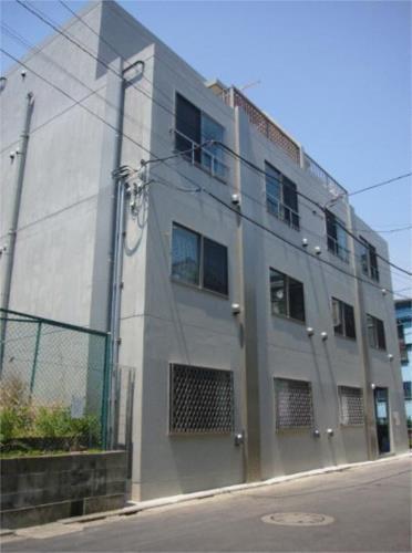 志村坂上 徒歩8分 3階 1K 賃貸マンション